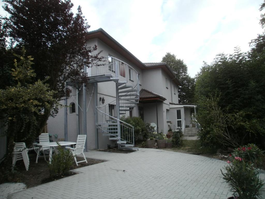 Apartmenthaus Offenbach