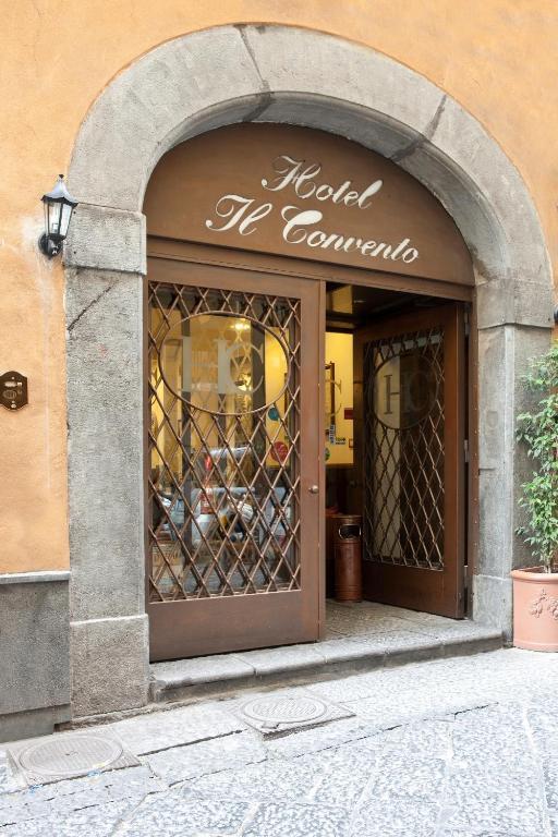 Hotel Il Convento - Sea Hotels - Laterooms
