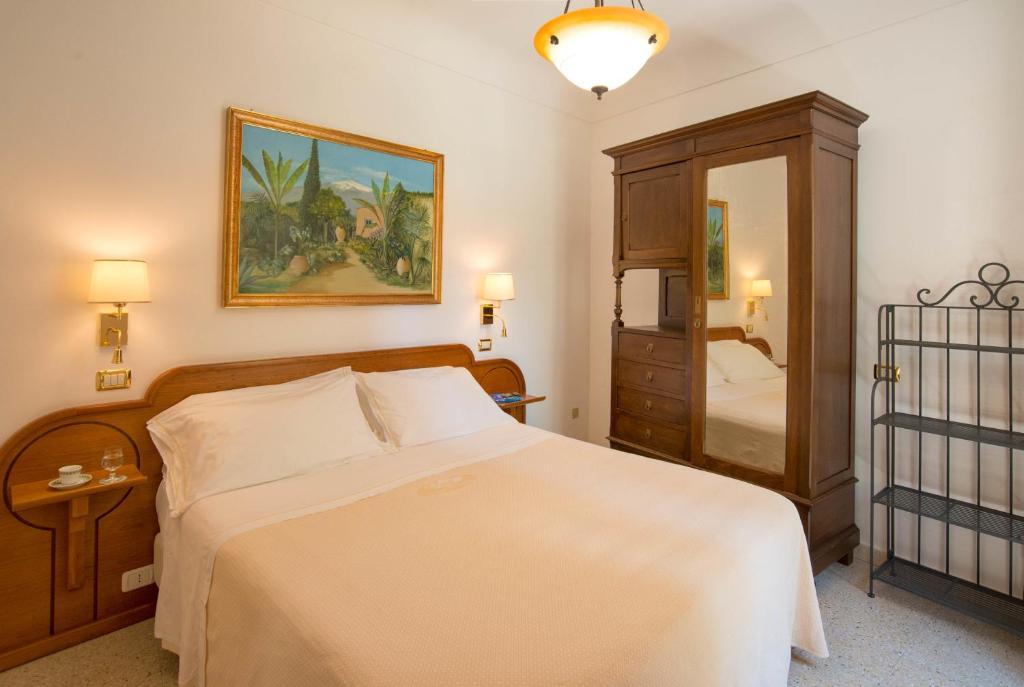 Hotel Villa Schuler - Laterooms