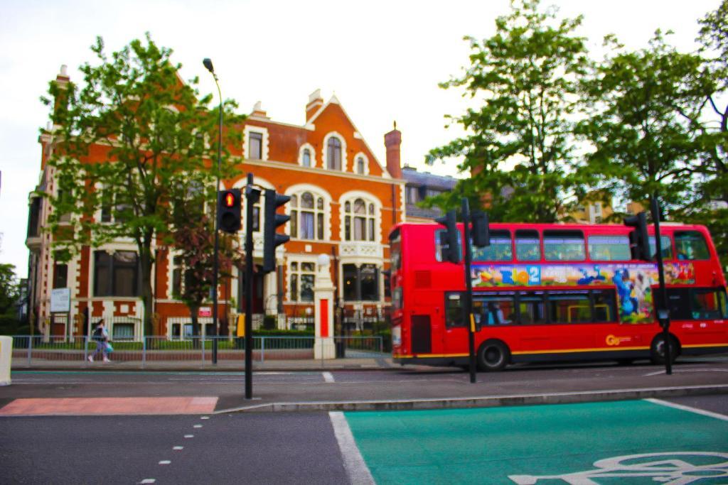Best Western London Peckham Hotel - Laterooms