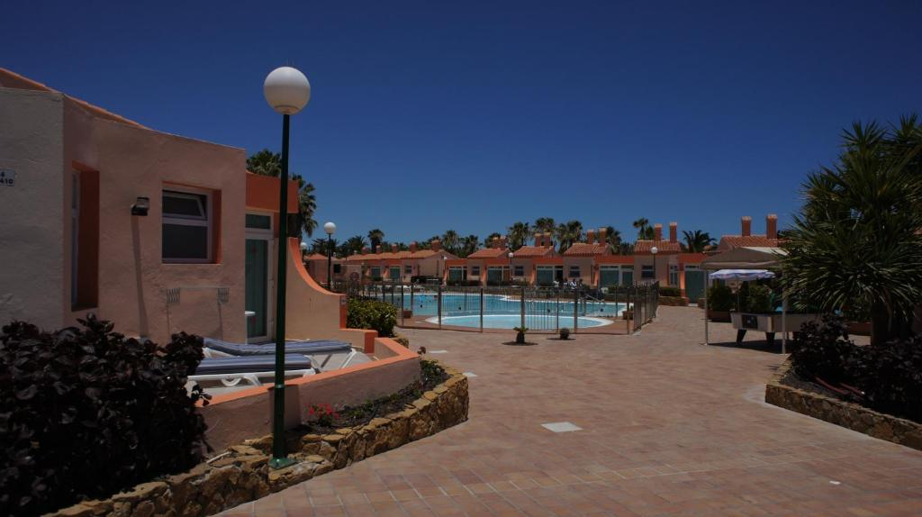 Bungalows Castillo Playa - Laterooms