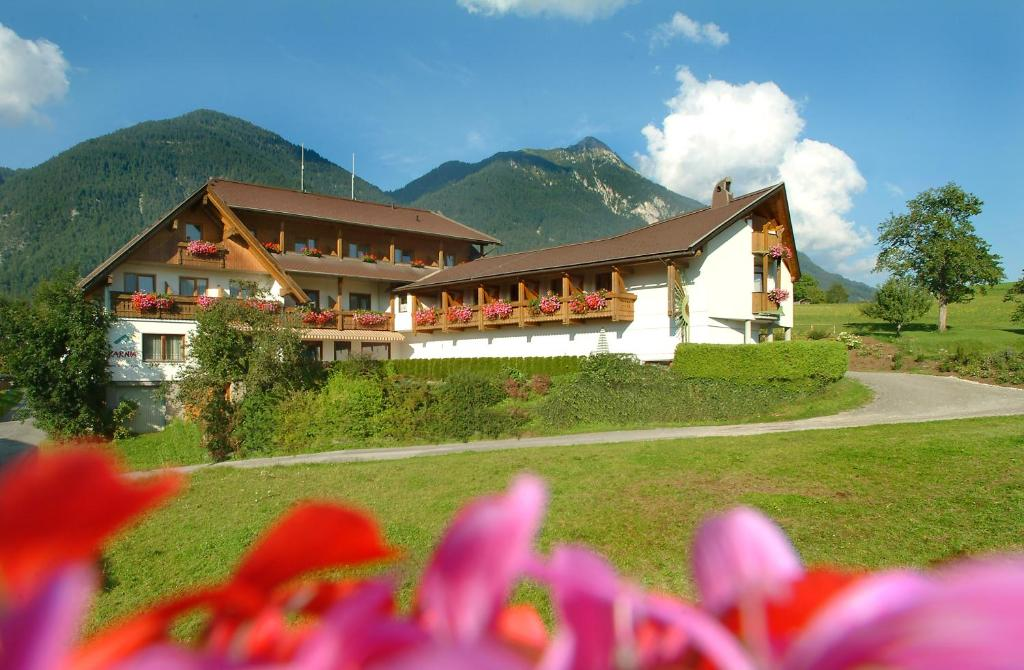 Aktiv Hotel Karnia Hermagor, Austria