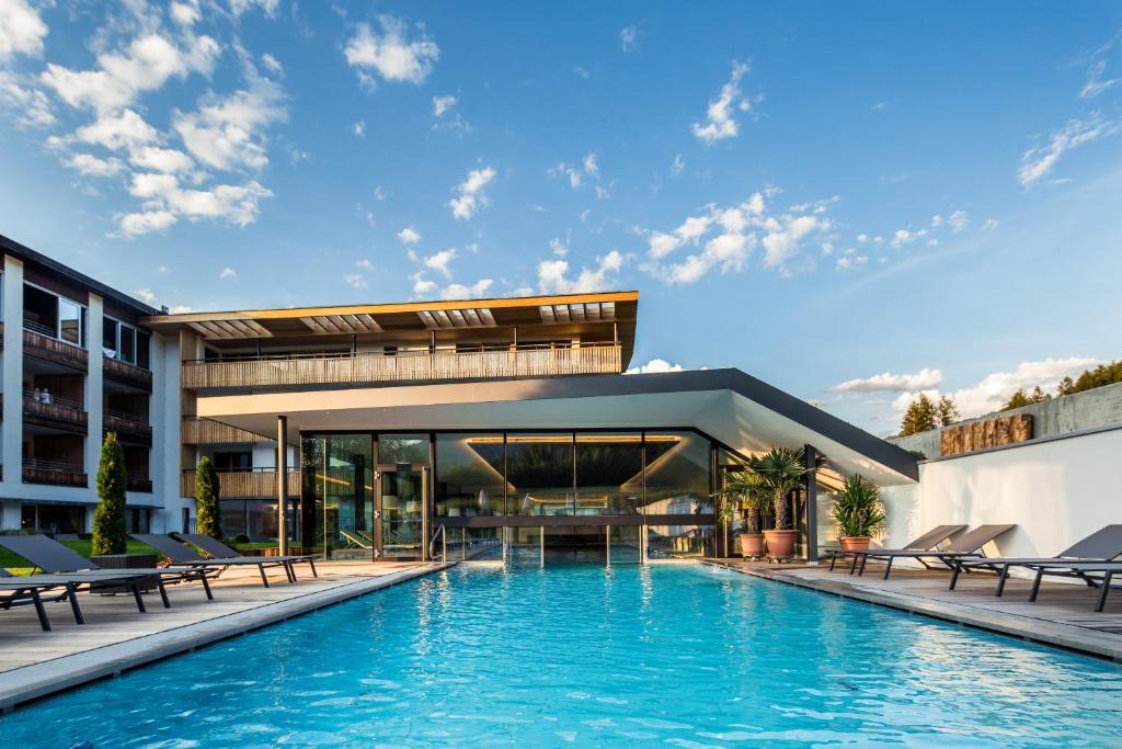 Hotel Petrus Brunico, Italy
