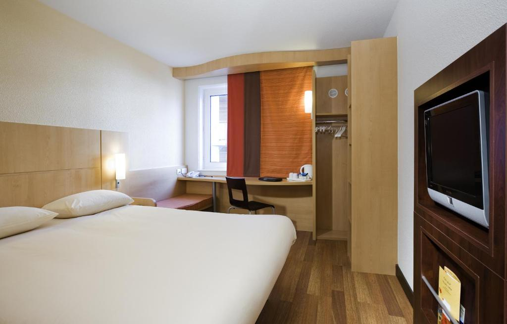ibis Bristol Temple Meads Quay - Laterooms