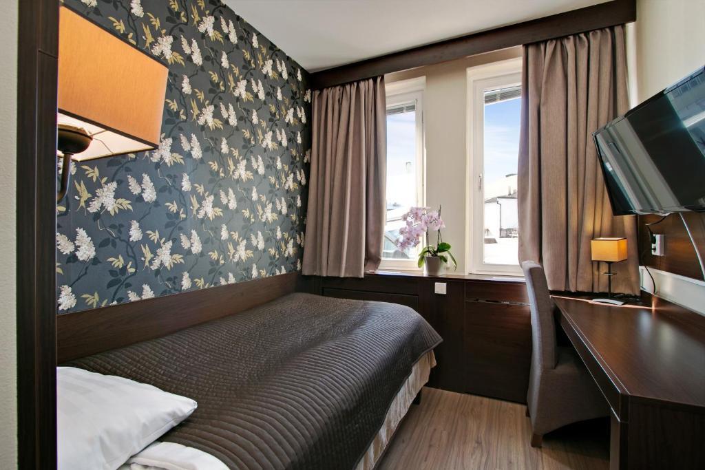 Brunnby Hotel Stockholm, Sweden