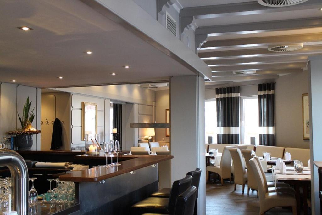 Hotel-Restaurant Grosse-Wilde Bottrop, Germany