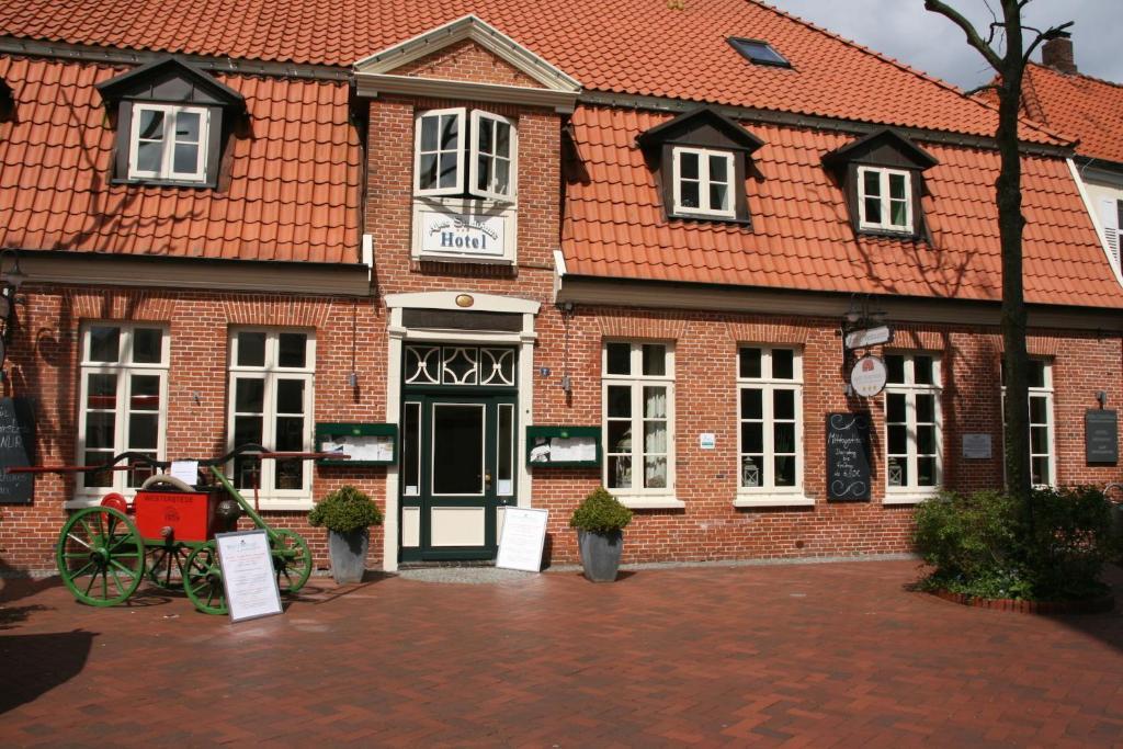 Hotel Altes Stadthaus Westerstede, Germany