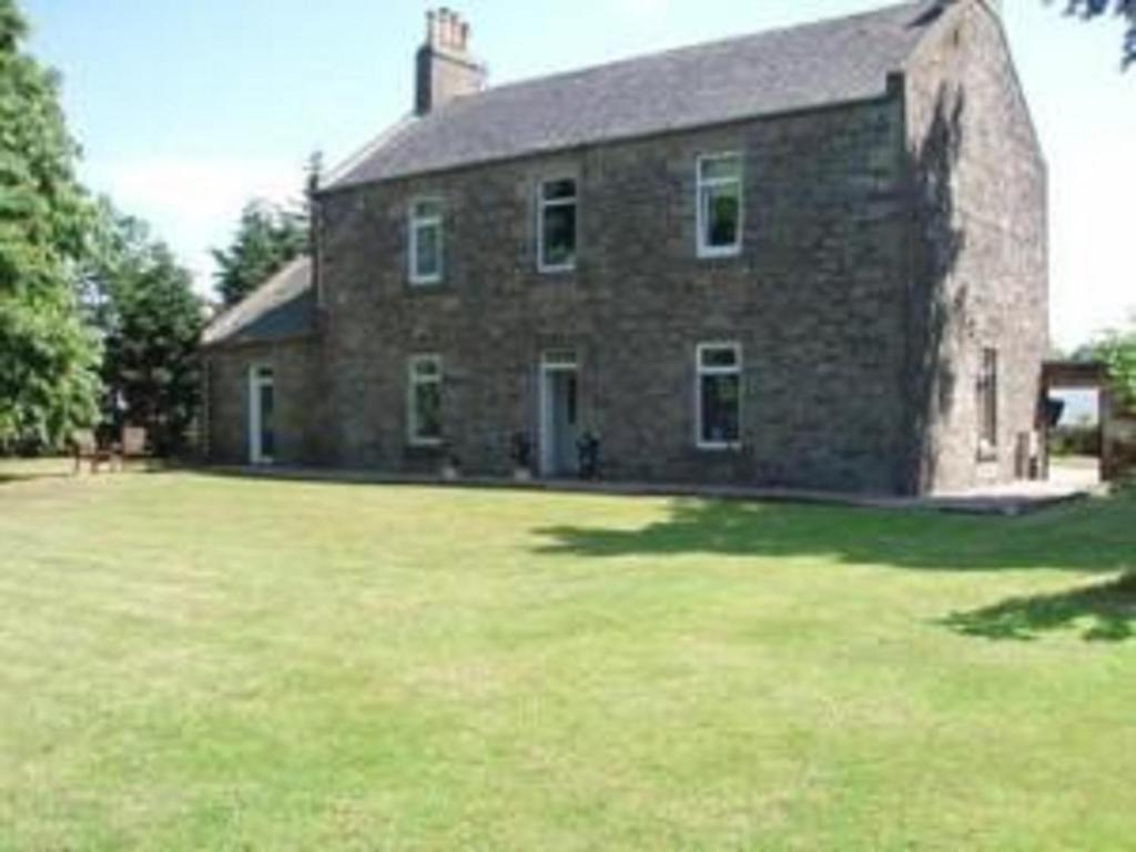 Nethermains House - Laterooms