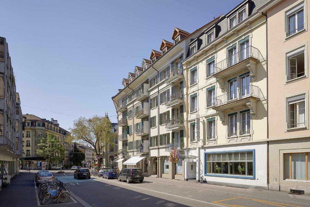 Sorell Hotel Arabelle Bern, Switzerland