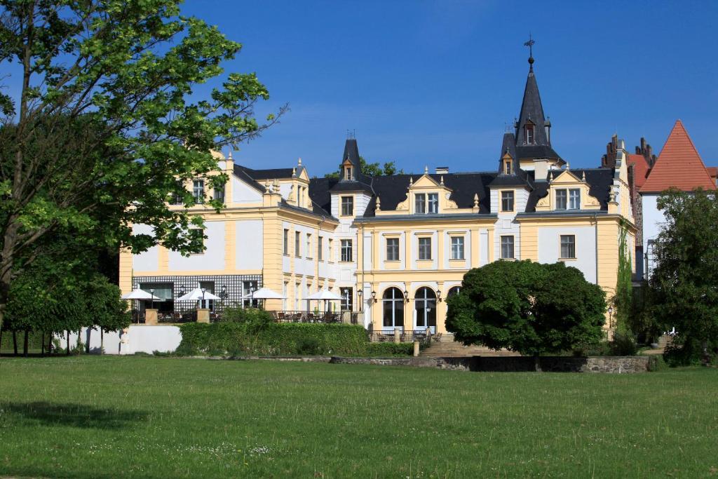 Schloss und Gut Liebenberg Liebenberg, Germany