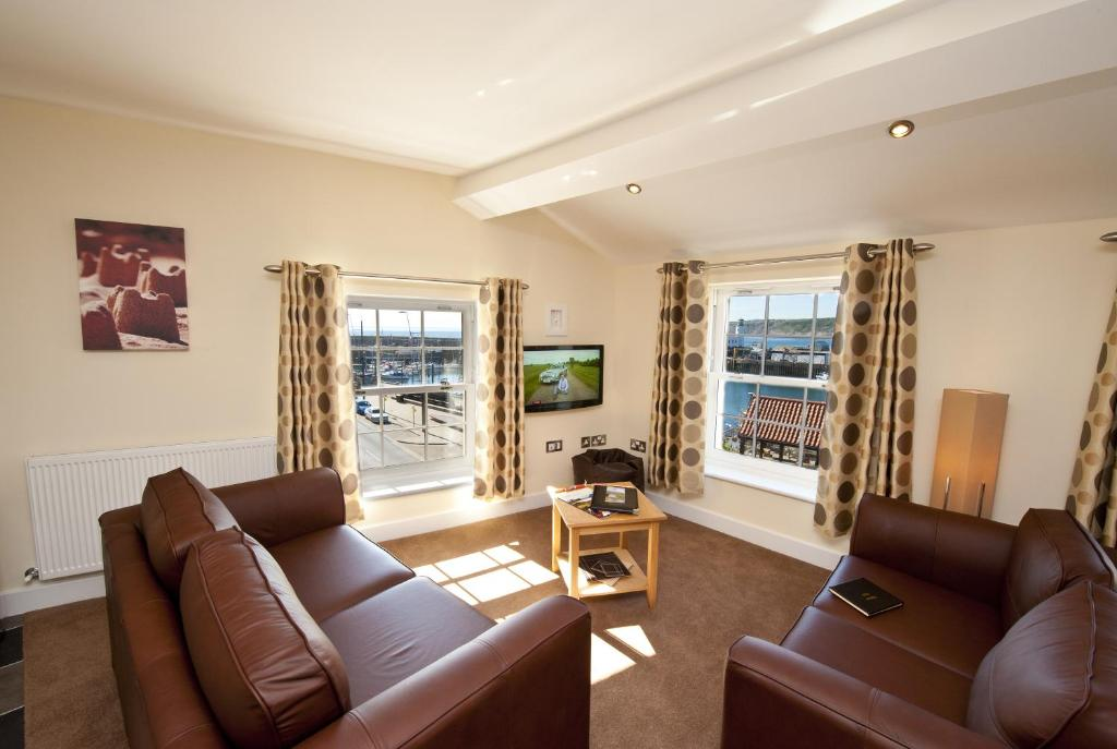 Harbourside Apartments - Laterooms