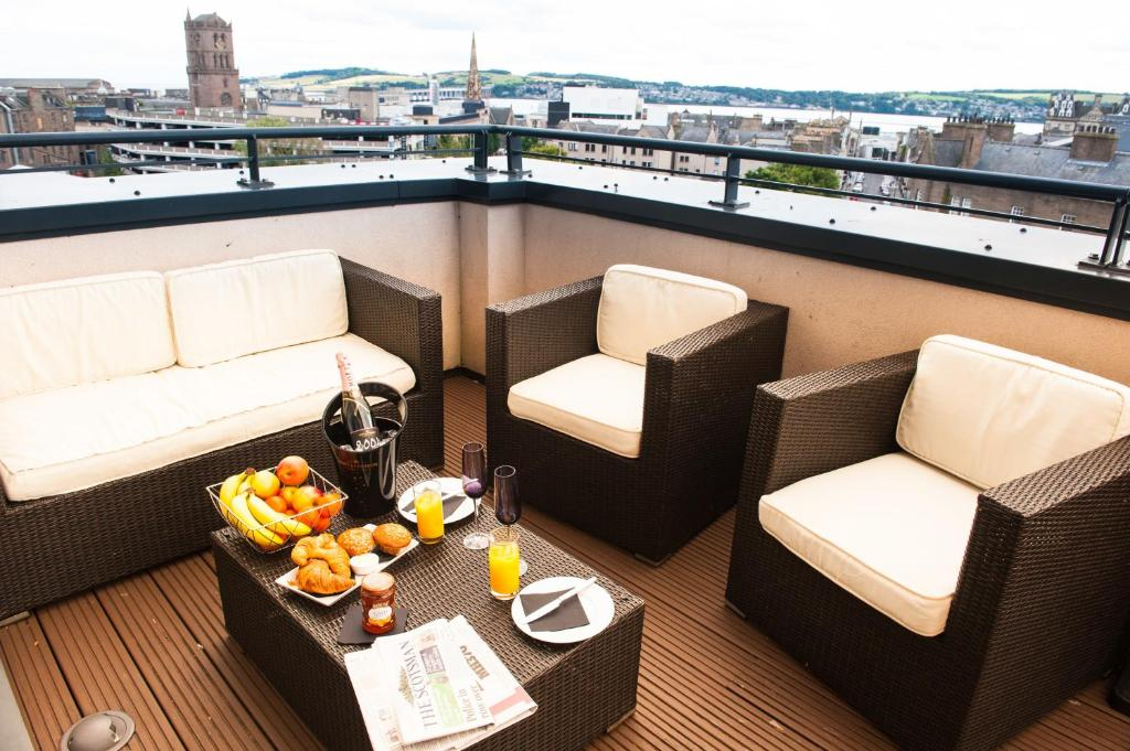 Westport Serviced Apartments - Laterooms