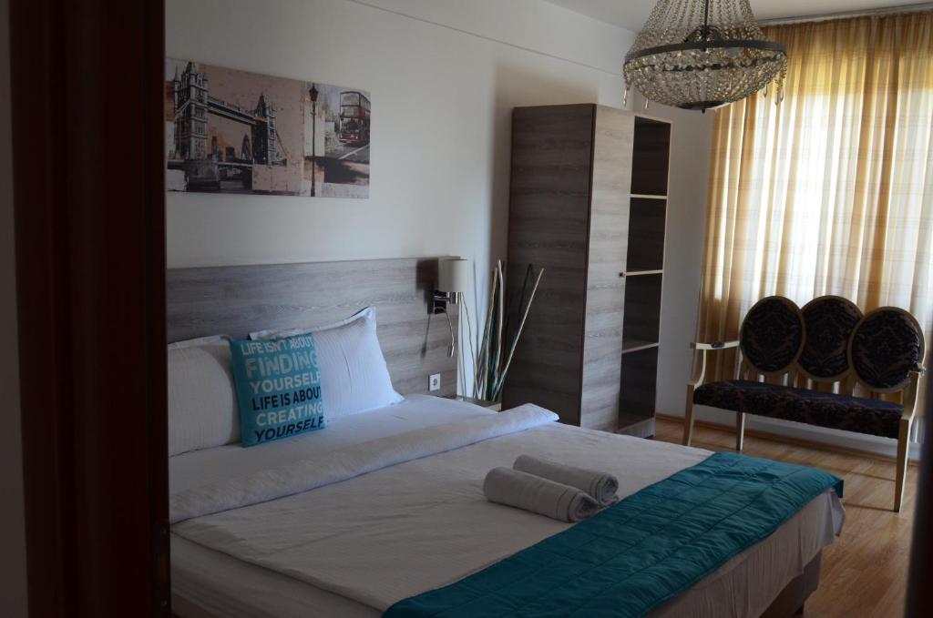 H'otel Korall Residence Satu Mare, Romania