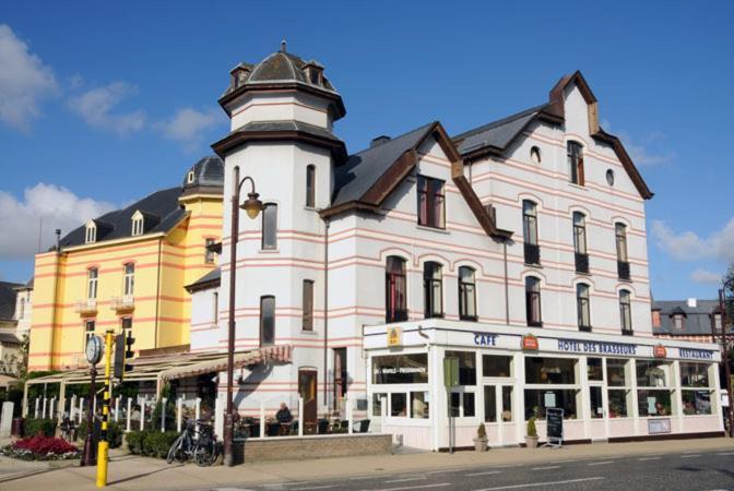 Hotel Des Brasseurs De Haan, Belgium