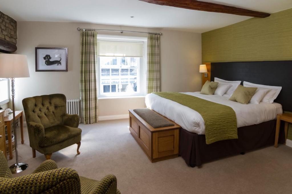 Barbon Inn Hotel - Laterooms