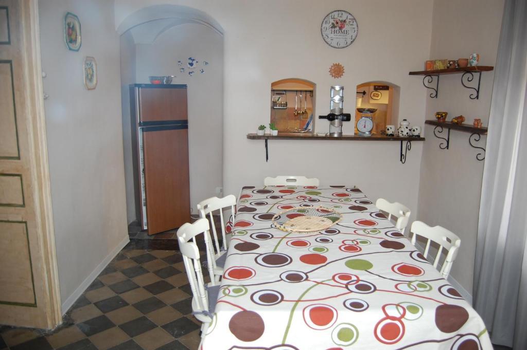 Ristorante o altro punto ristoro di Casa Vacanze Picalu'