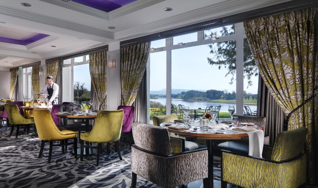 Killyhevlin Lakeside Hotel & Chalets - Laterooms
