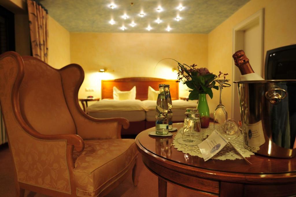 Flair Hotel Tannenhof Bad Wunnenberg, Germany