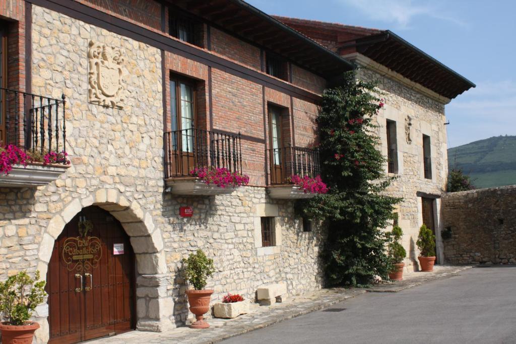 Hotel Casona Los Caballeros Santillana del Mar, Spain