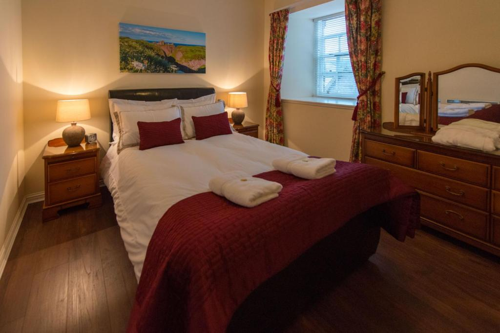 The Mill Inn Apartments - Laterooms