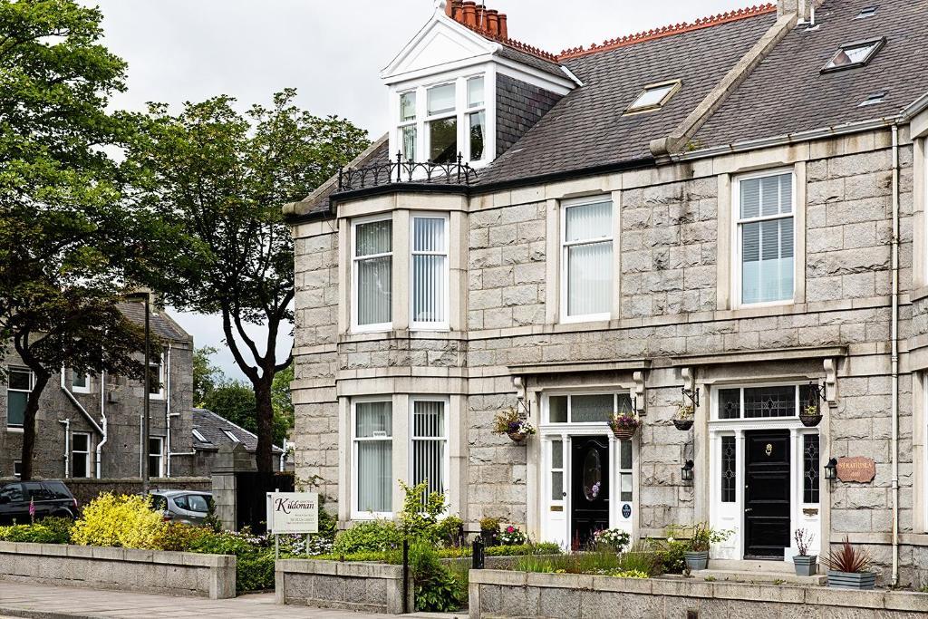 Kildonan Guest House, Aberdeen – Updated 2021 Prices
