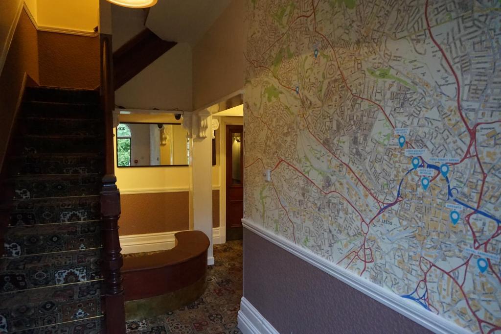Boundary Hotel - Laterooms