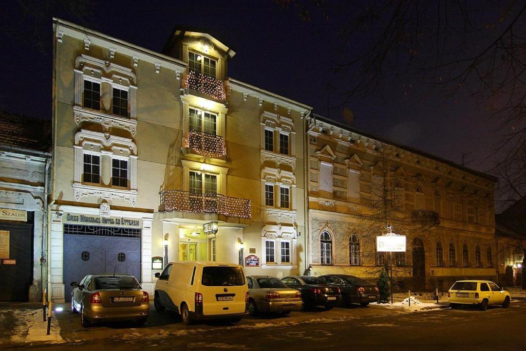 Oreg Miskolcz Hotel Miskolc, Hungary