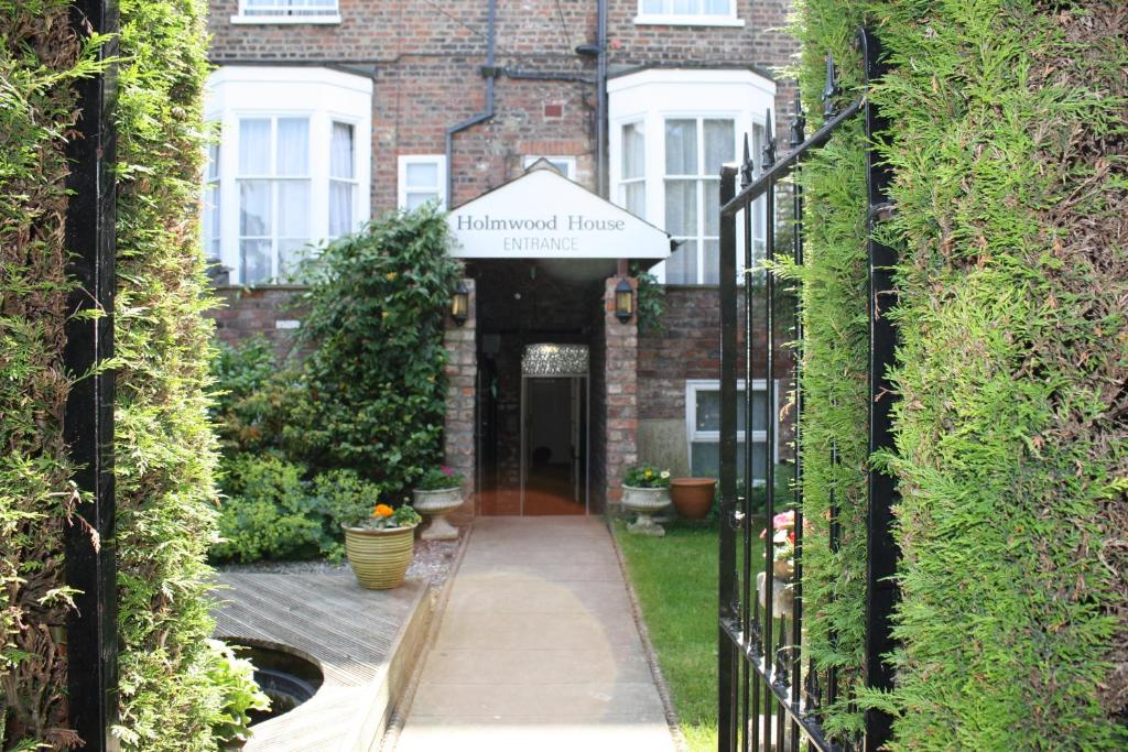 Holmwood House - Laterooms