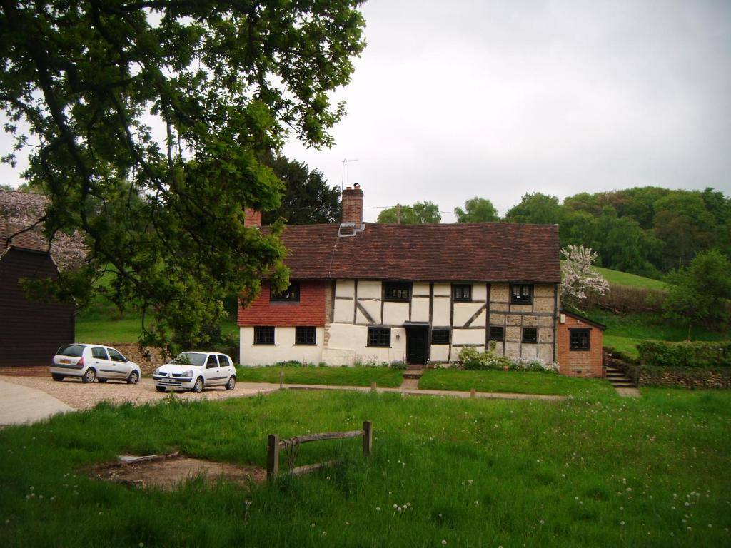 Lockhurst Hatch Farm - Laterooms