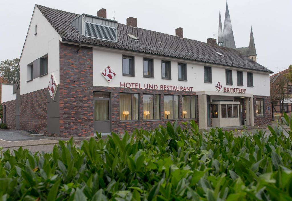 Hotel Restaurant Brintrup Munster, Germany