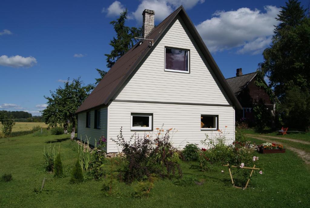 Een tuin van Sepa Talu