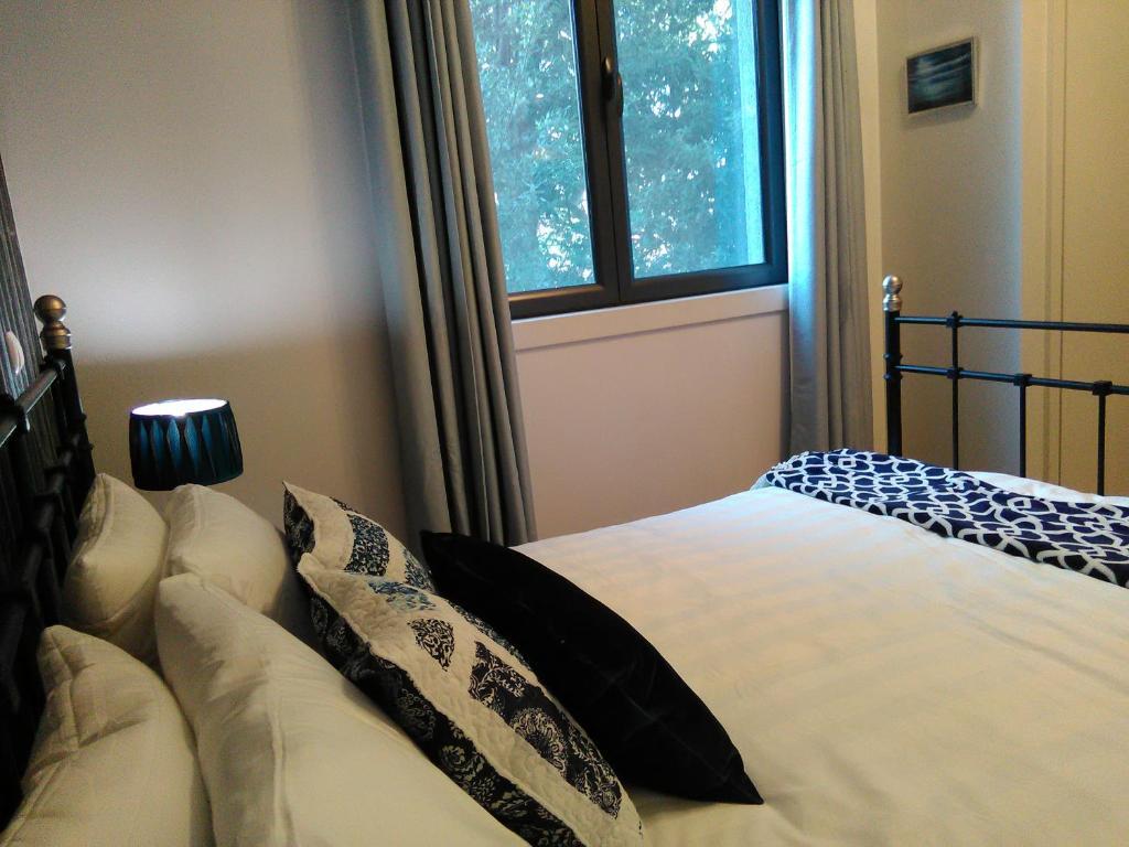 A room at Apartment Arriaga