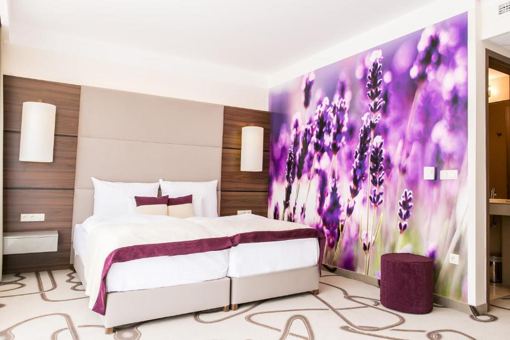 Ambient Hotel & Aroma Spa Sikonda, Hungary