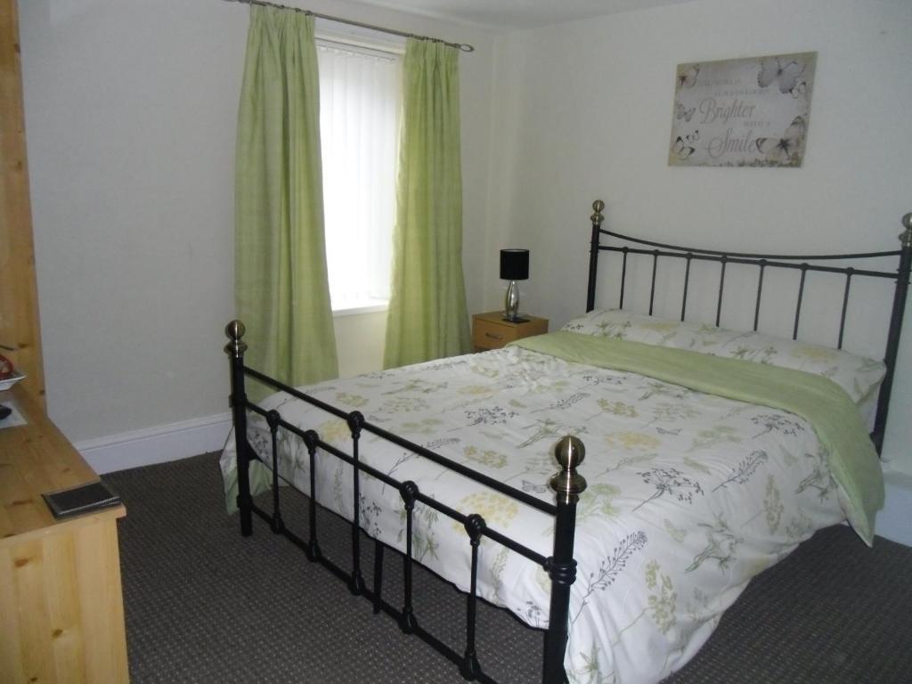 Gulta vai gultas numurā naktsmītnē Plough Inn