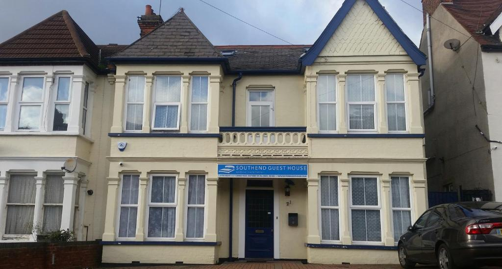 Southend Guest House - Laterooms
