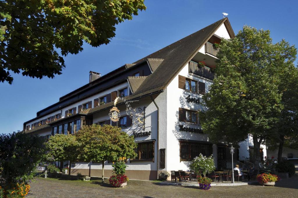 Hotel Fortuna Kirchzarten, Germany