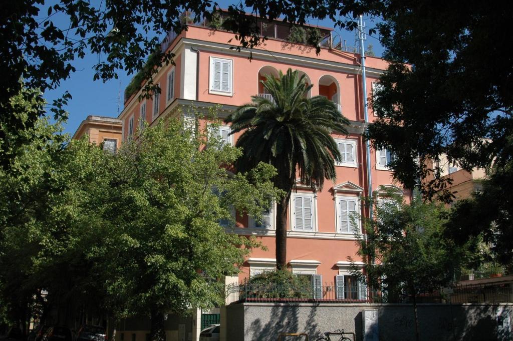Hotel Casa Valdese Roma Rome, Italy