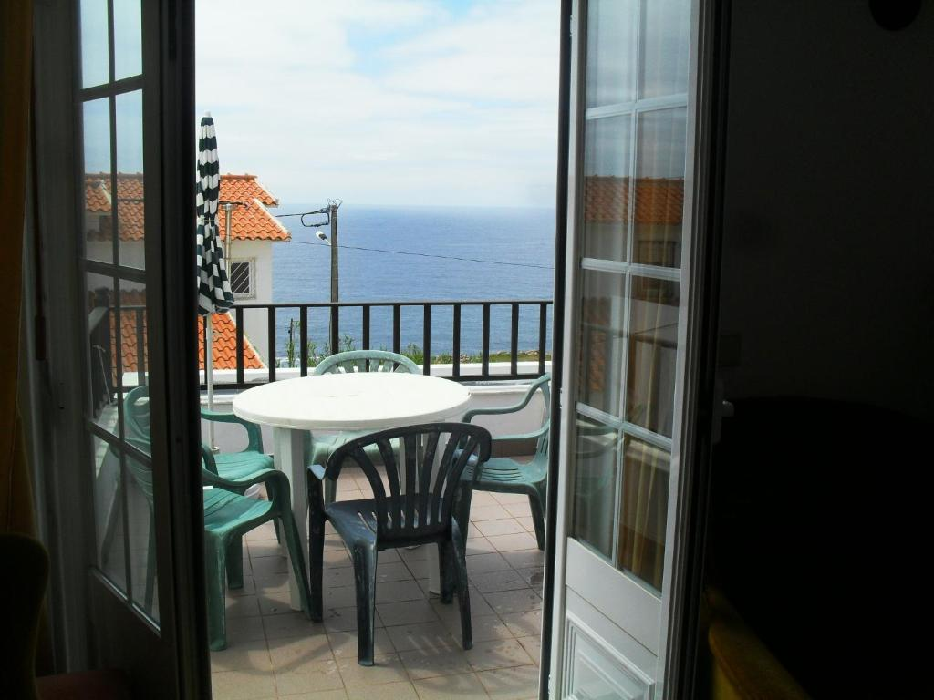 A general sea view or a sea view taken from the guesthouse