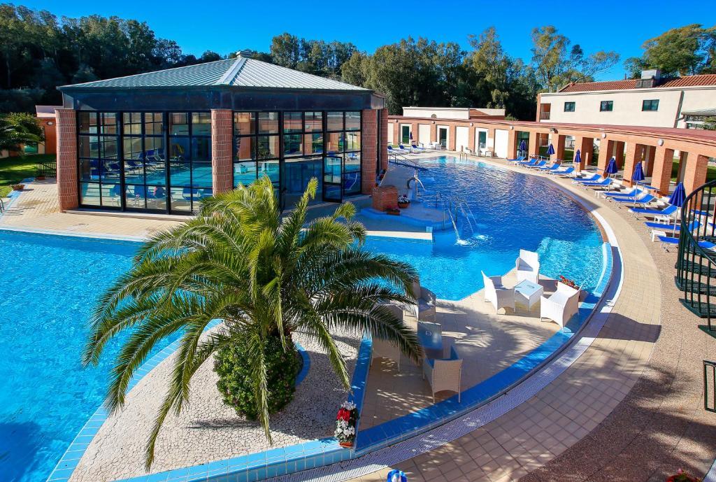 Sardegna Termale Hotel&SPA