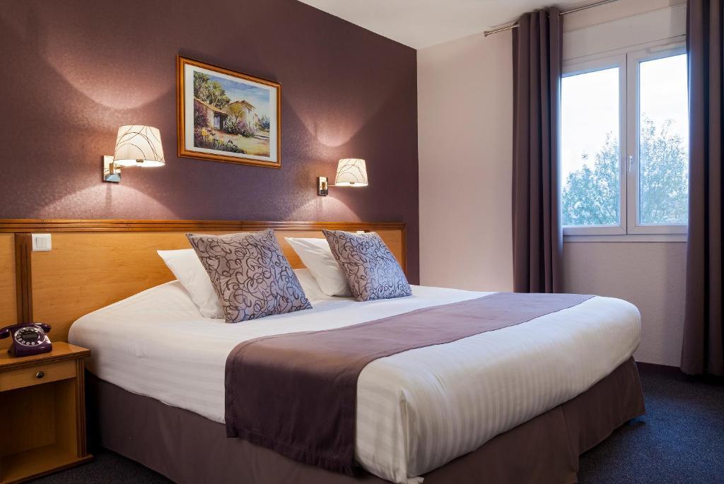 Comfort Hotel Paray Le Monial Paray-le-Monial, France
