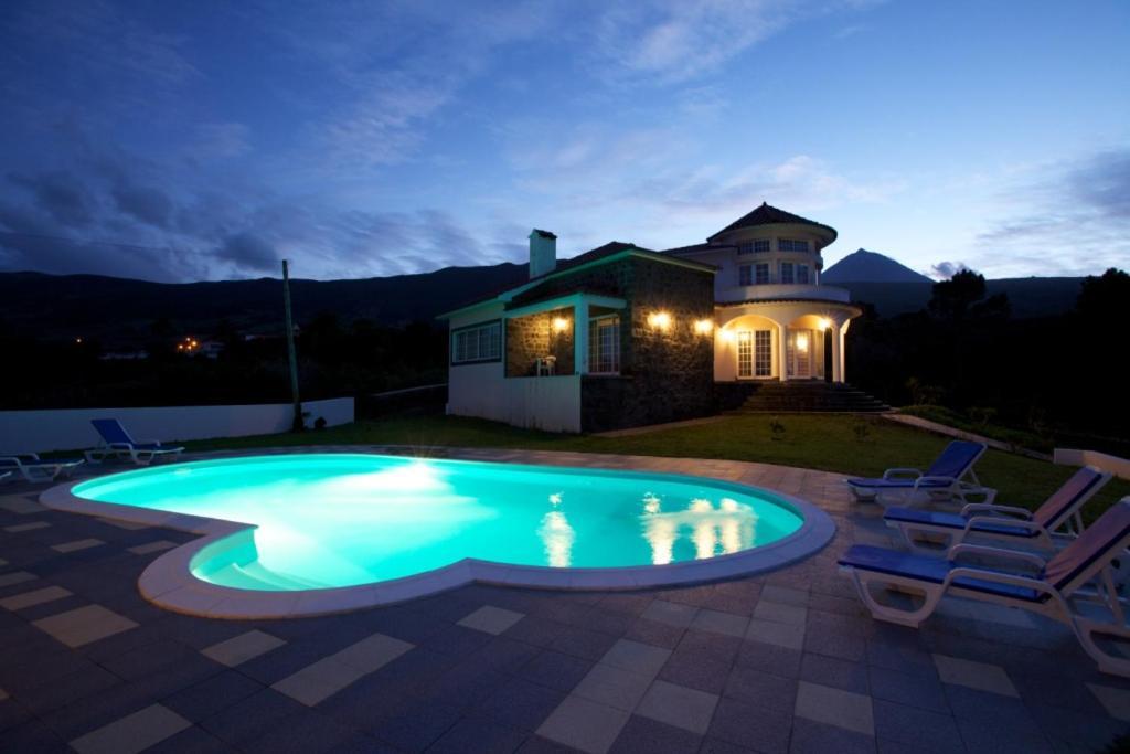 The swimming pool at or near Pico Dreams - Sportfish
