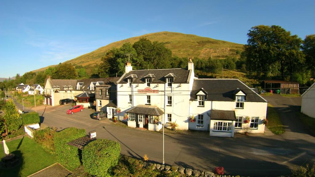 Cairndow Stagecoach Inn - Laterooms