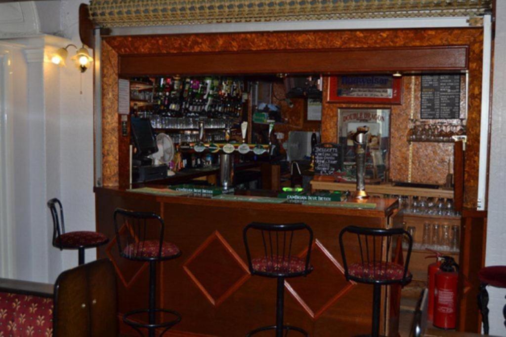 The City Inn - Laterooms