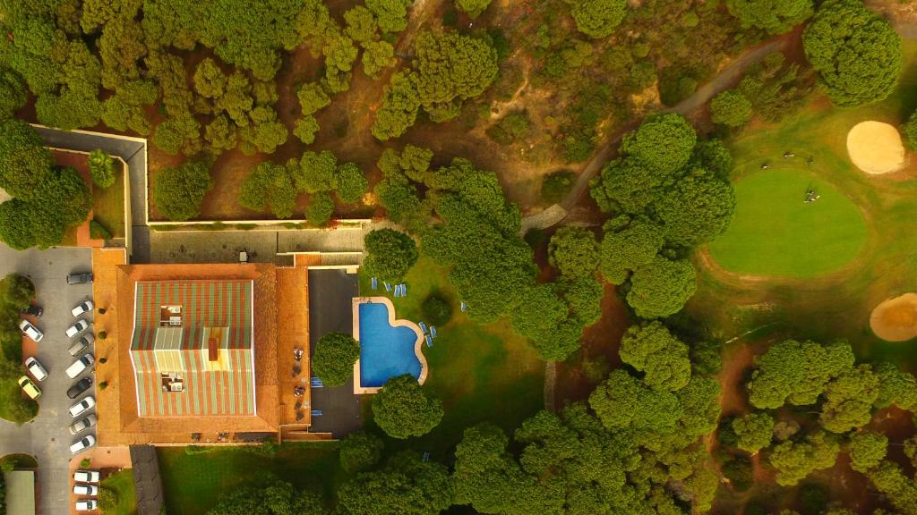 Hotel Nuevo Portil Golf 4