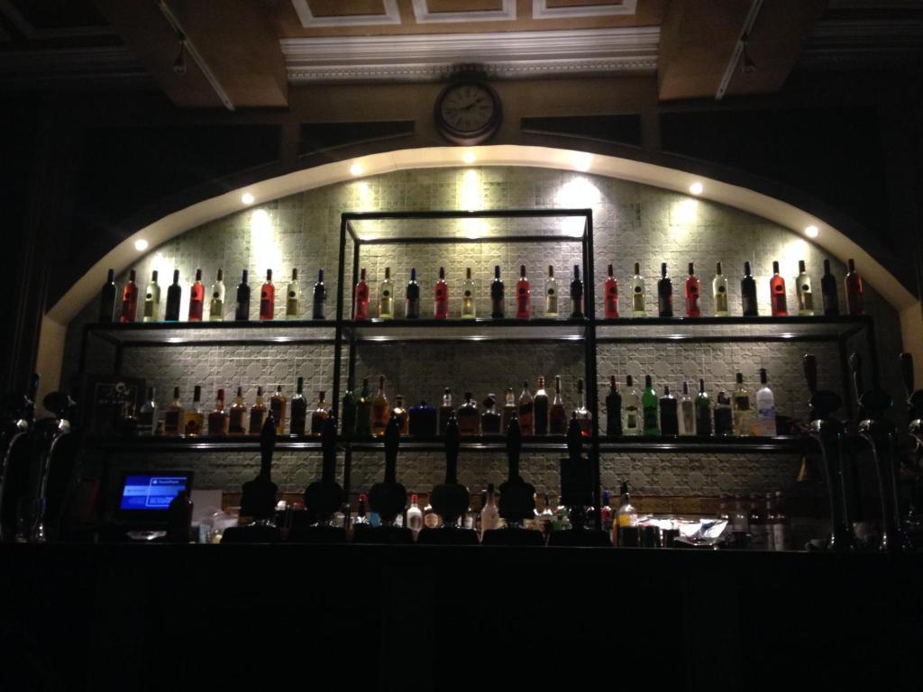 The Drake Inn Goole - Laterooms