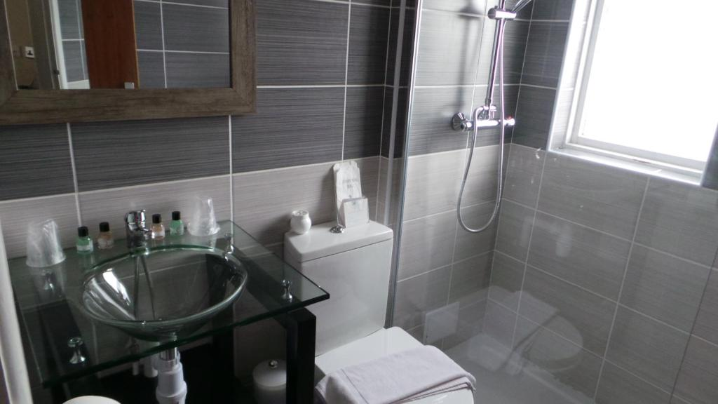 Torbay Court Hotel - Laterooms