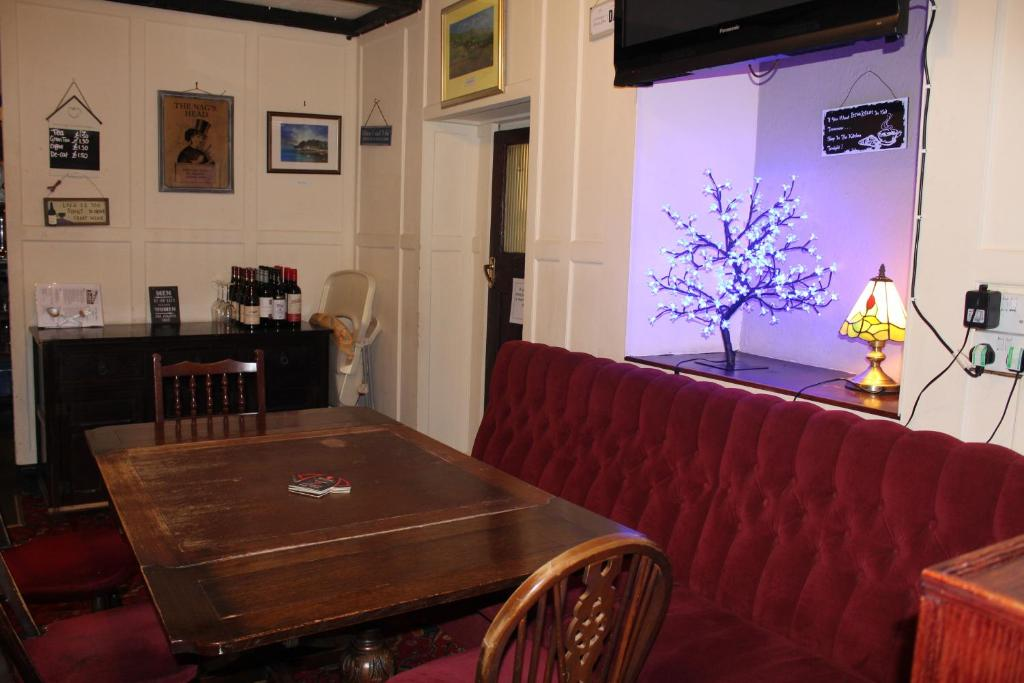 The Nags Head - Laterooms