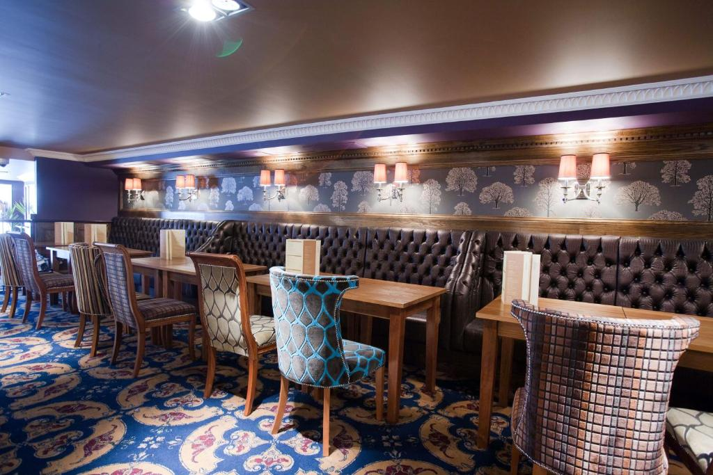 The White Lady - JD Wetherspoon Hotel - Laterooms