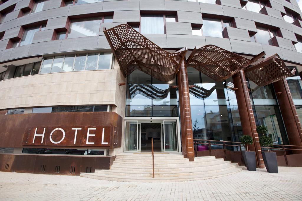 Hotel MasMonzon