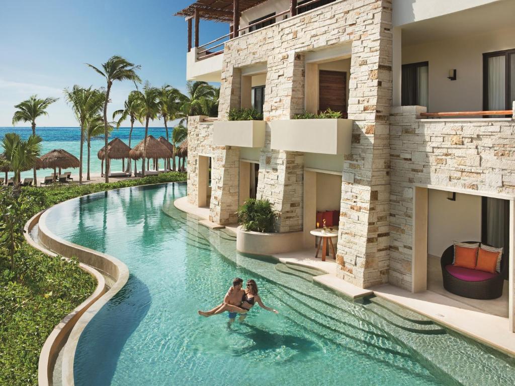Secrets Akumal Riviera Maya - Adults Only
